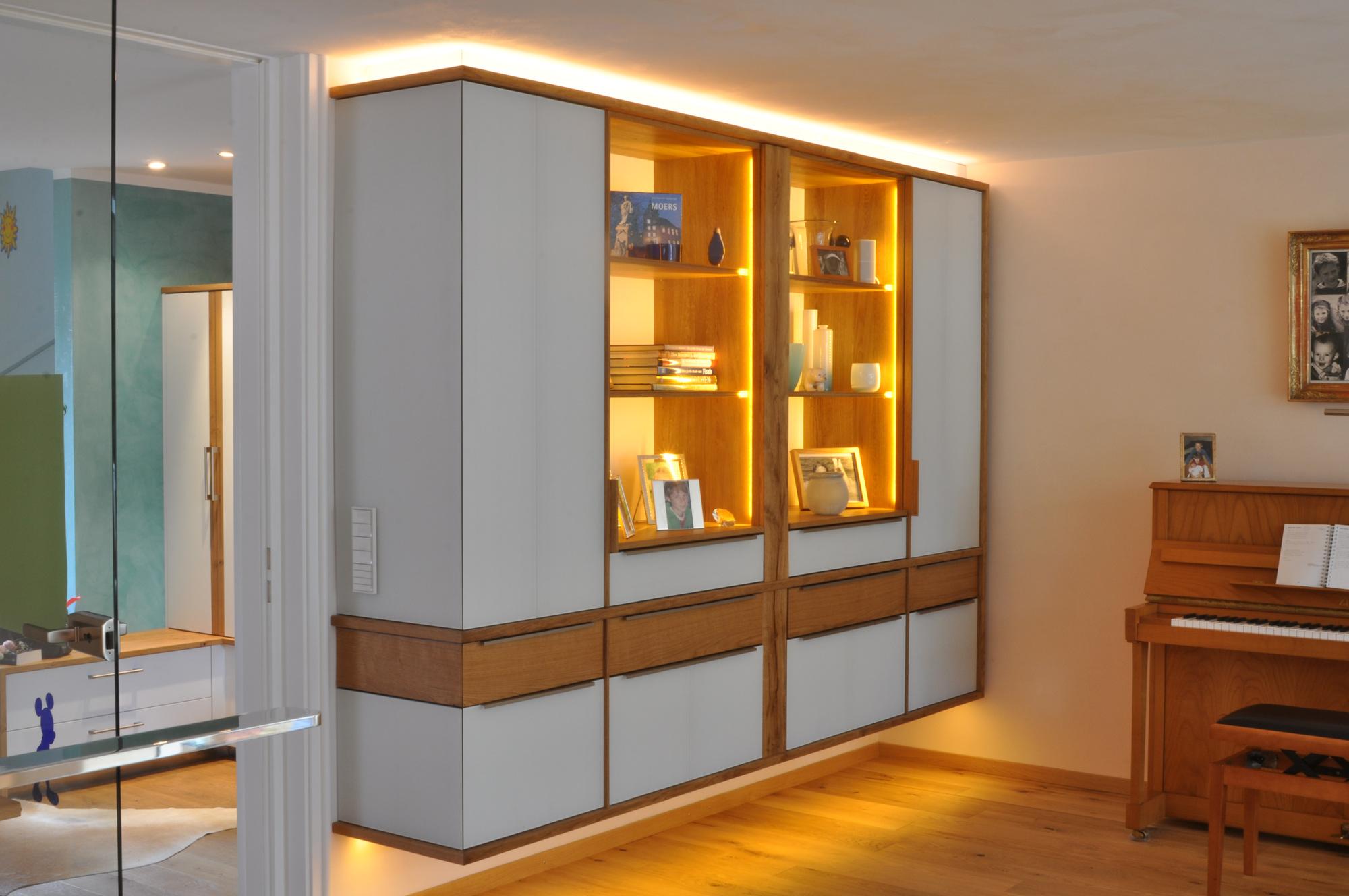 wohnen schrank michael daschner schreinerei murnau. Black Bedroom Furniture Sets. Home Design Ideas