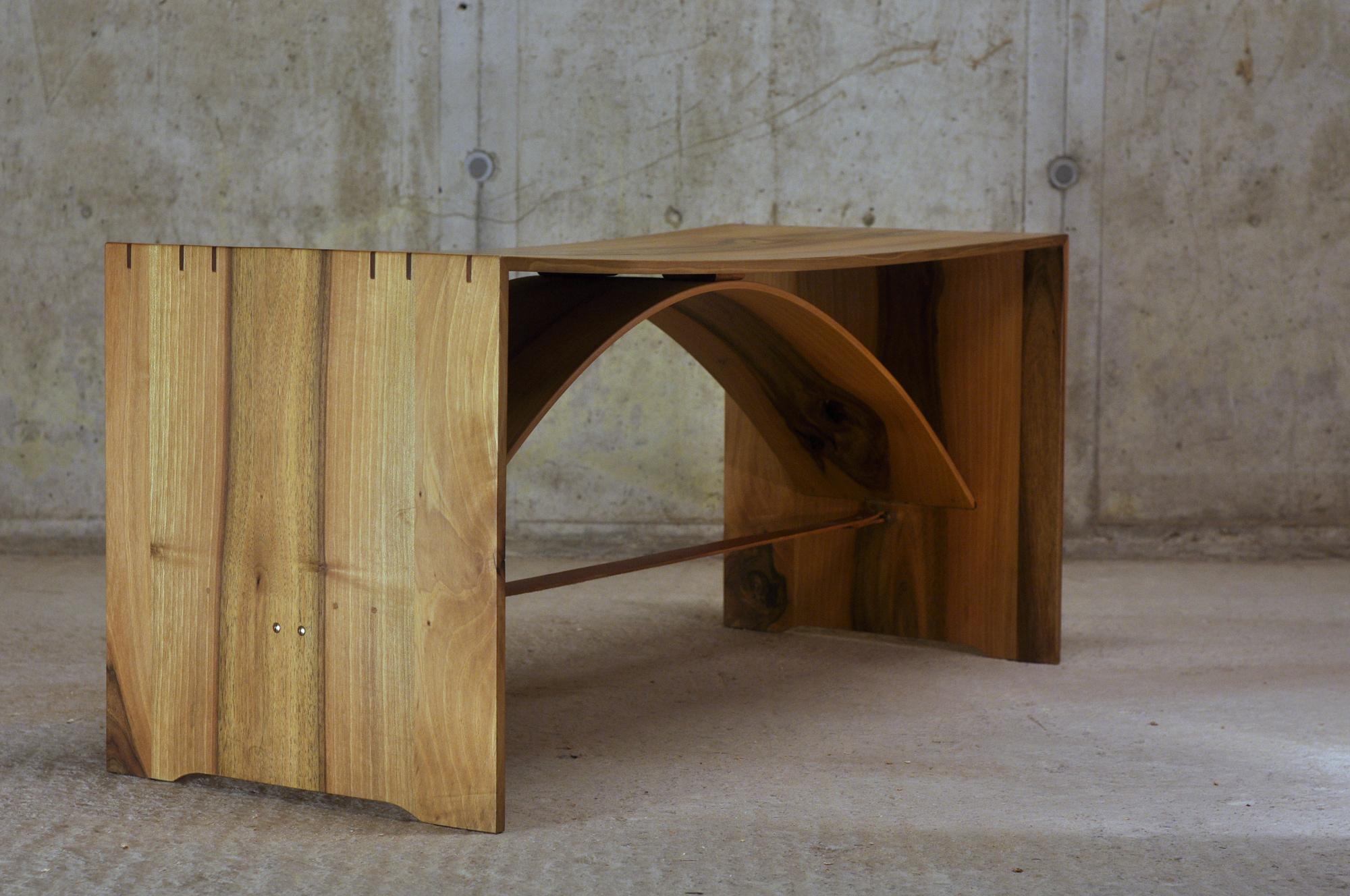 nussbaumbank michael daschner schreinerei murnau. Black Bedroom Furniture Sets. Home Design Ideas