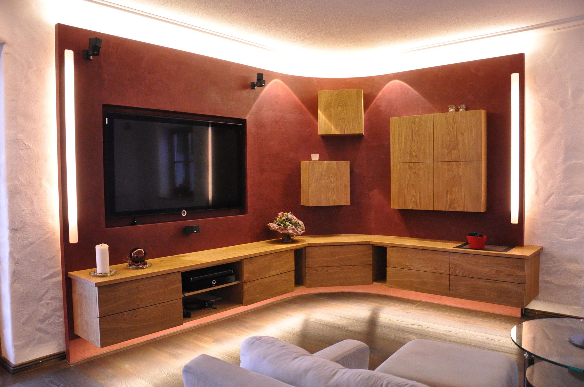 wohnen michael daschner schreinerei murnau. Black Bedroom Furniture Sets. Home Design Ideas