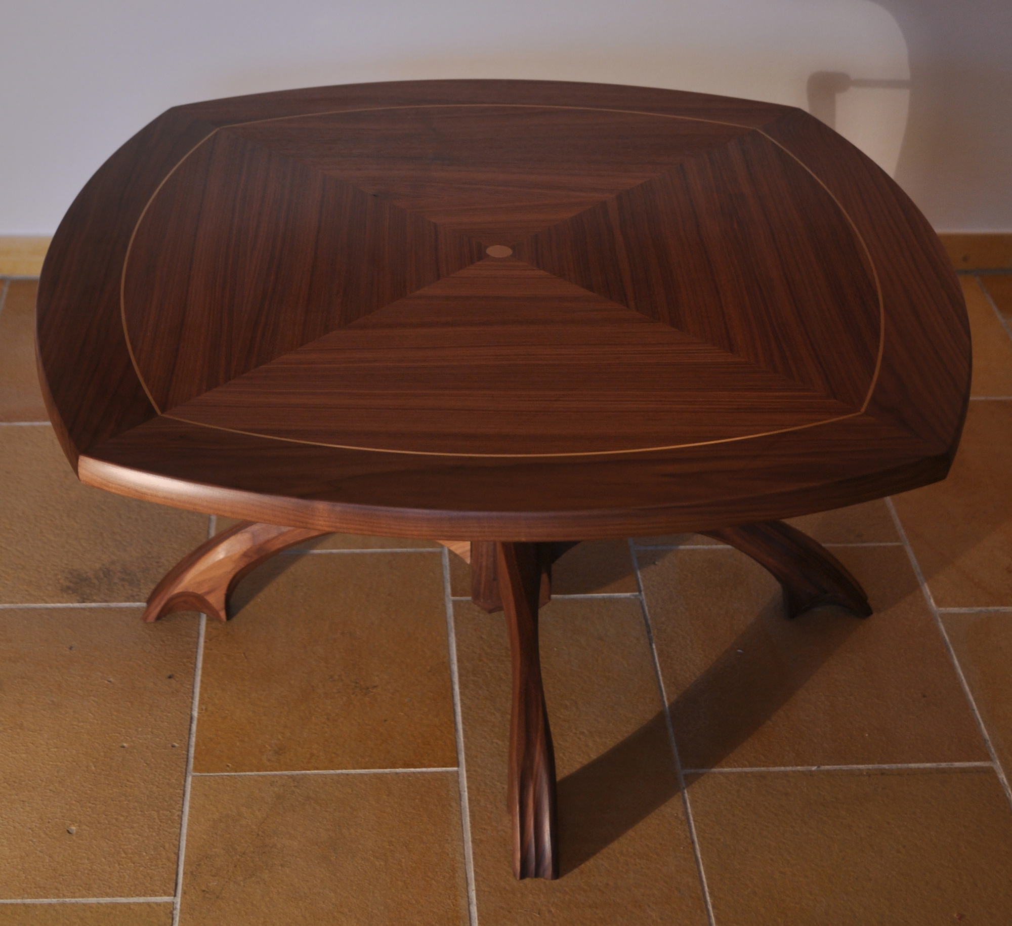 nussbaumtische michael daschner schreinerei murnau. Black Bedroom Furniture Sets. Home Design Ideas